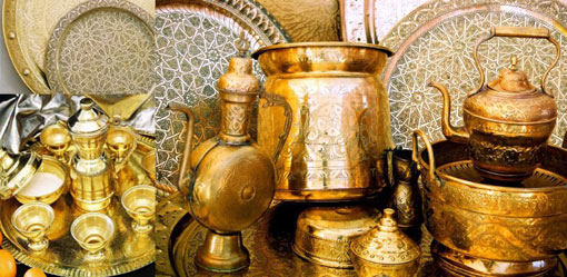 Histoire, culture et patrimoine - Consulat d\'Algérie à Créteil